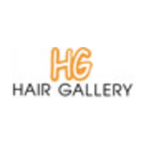 HAIR GALLERY 本店