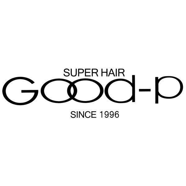 SUPER HAIR Good-P