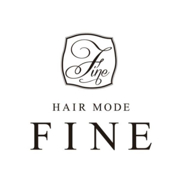 HAIR MODE FINE