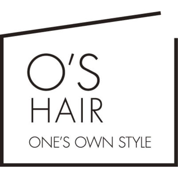 O'S HAIR