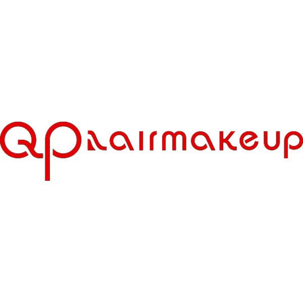 QP hair makeup