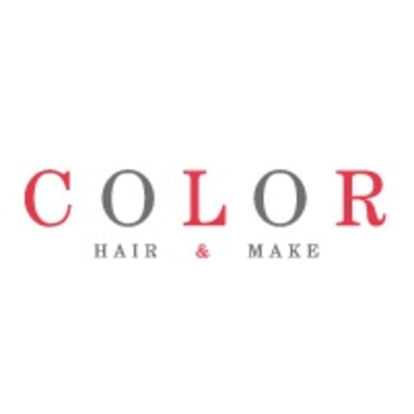 HAIR&MAKE COLOR