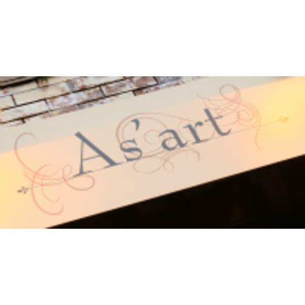 As'art