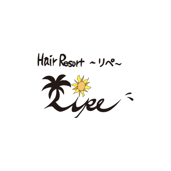 Hair Resort Lipe
