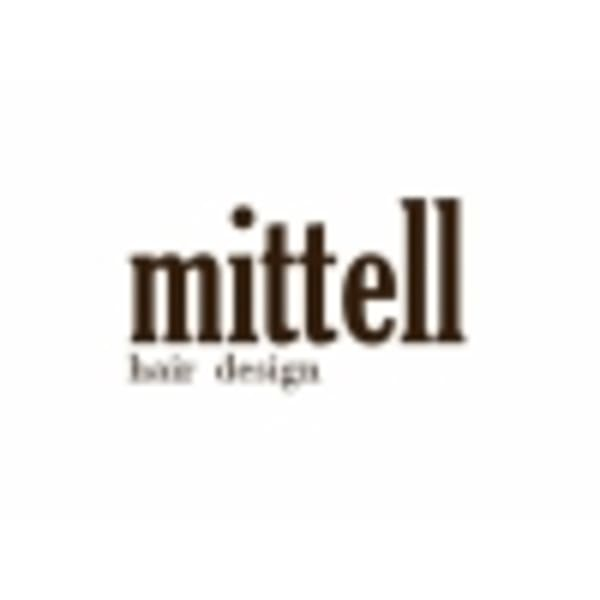 mittell hair design