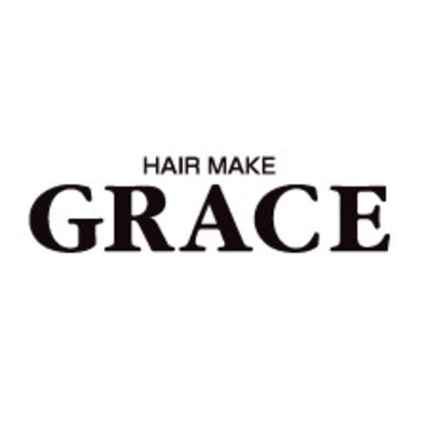 HAIR MAKE GRACE 本店