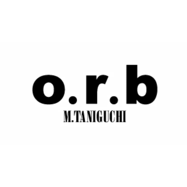 M.TANIGUCHI o・r・b