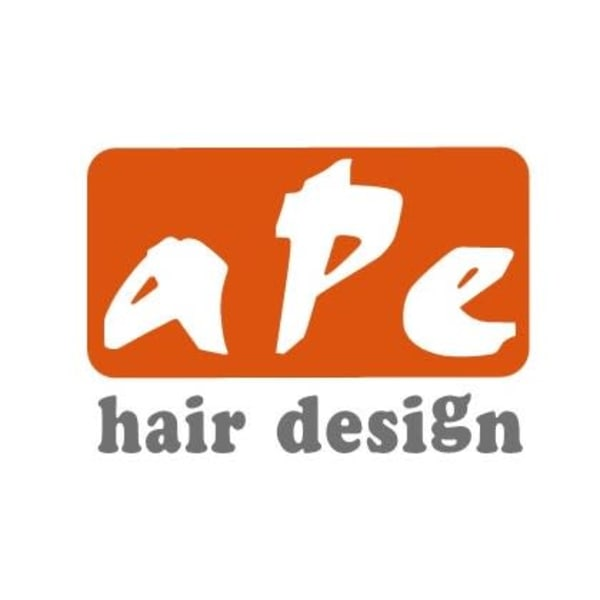 ape hair design