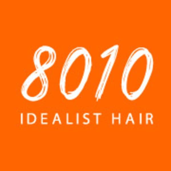 IDEALIST HAIR 8010