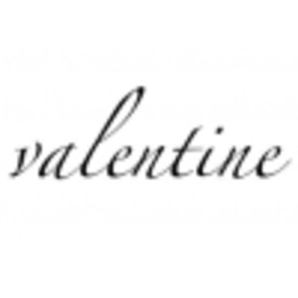 Valentine atelier
