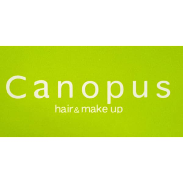 Canopus hair&make up 青葉台店