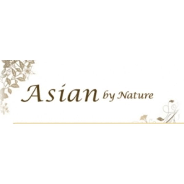 Asian by nature
