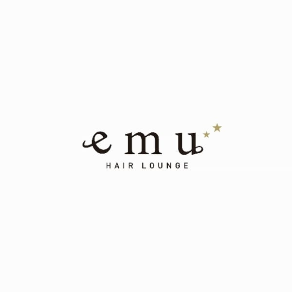 HAIR LOUNGE emu