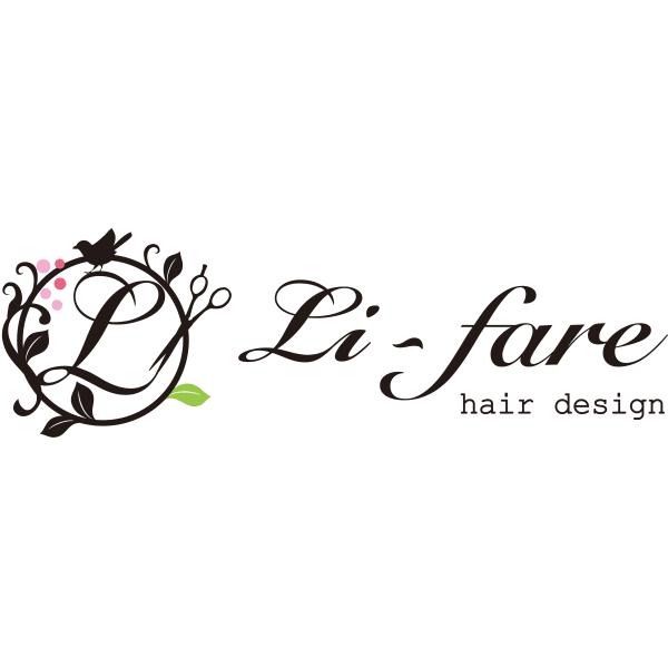 hair design Li-fare
