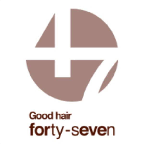 Good hair 47 forty-seven