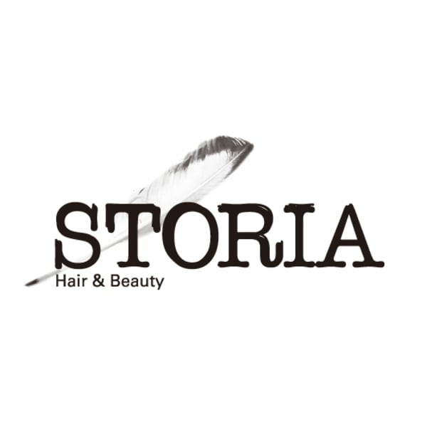 hair&beauty STORIA 銀座店