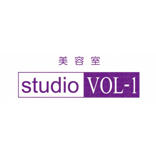 studio VOL-1