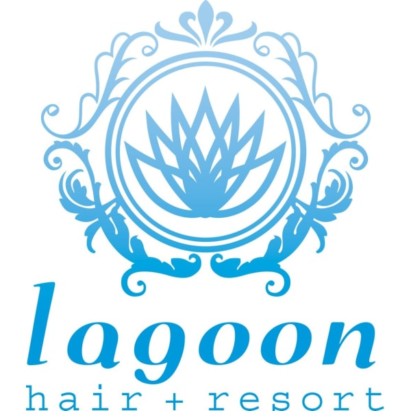 hair+resort lagoon
