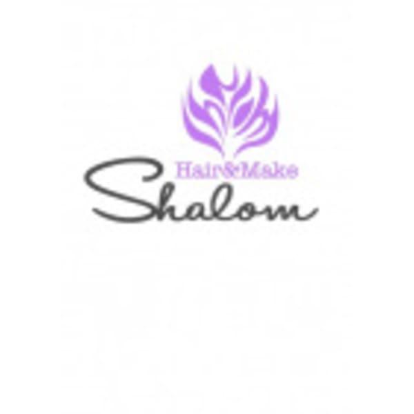 Hair & Make Shalom