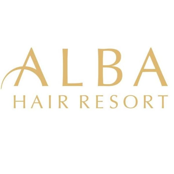 ALBA hair resort