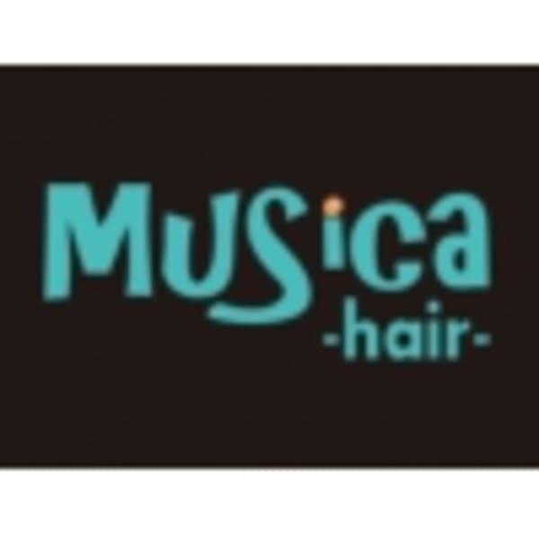 Musica hair