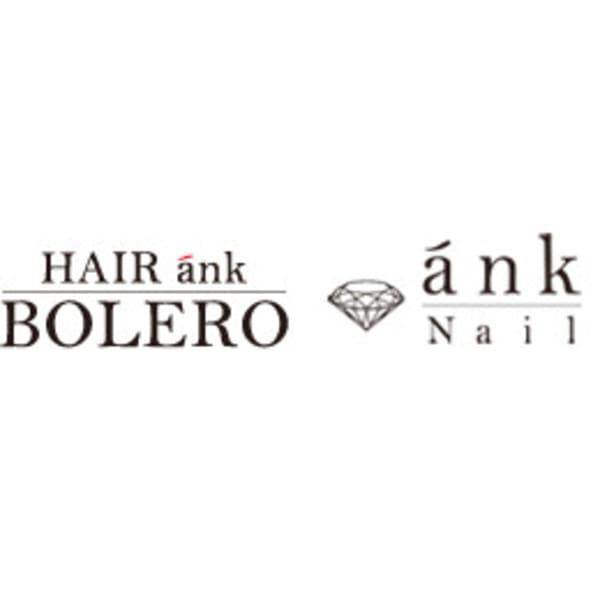 HAIR ank BOLERO