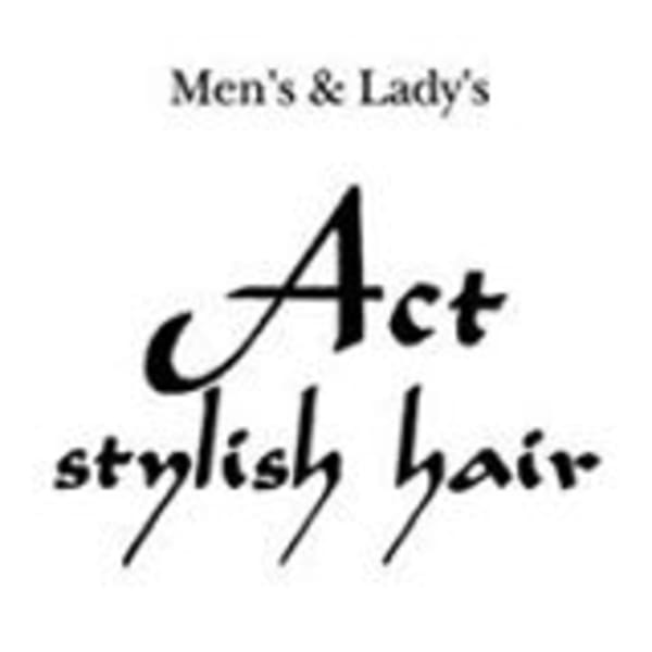 Act stylish hair