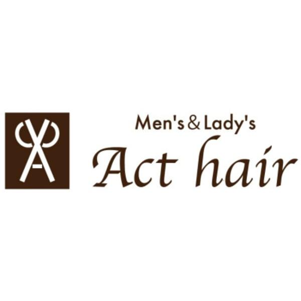 Act hair