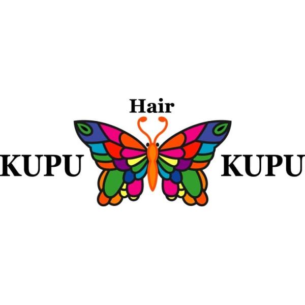 KUPU KUPU HAIR
