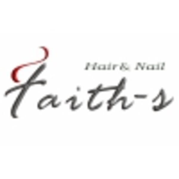 美容室 faith-s.