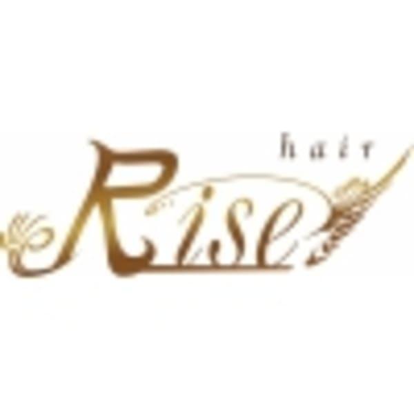 Rise hair