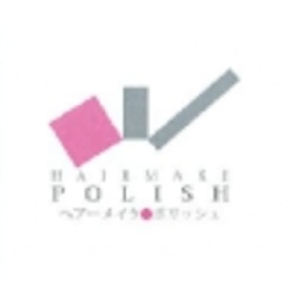 ヘアーメイク ポリッシュ長岡京店