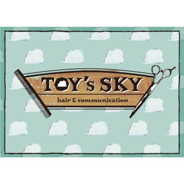 TOY'S SKY