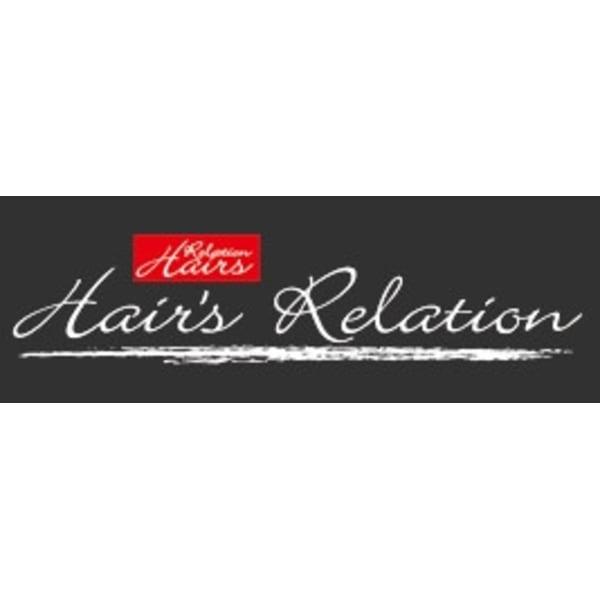 Hair's Relation