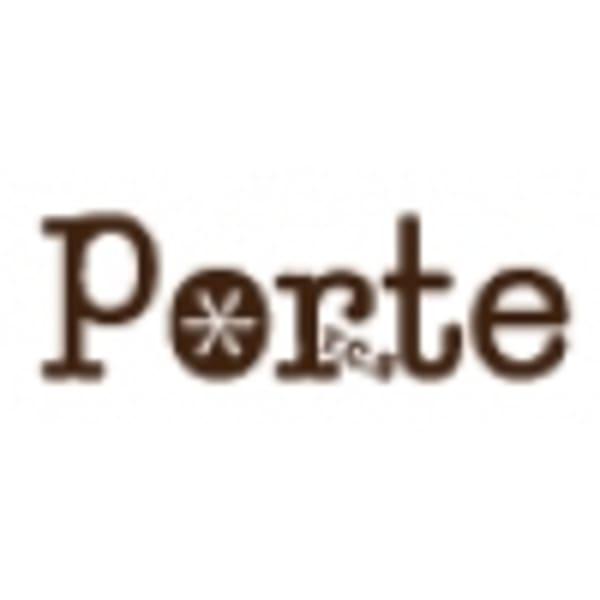 Porte都立大学店