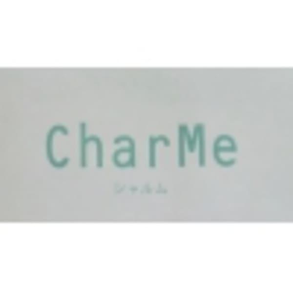 CharMe hair