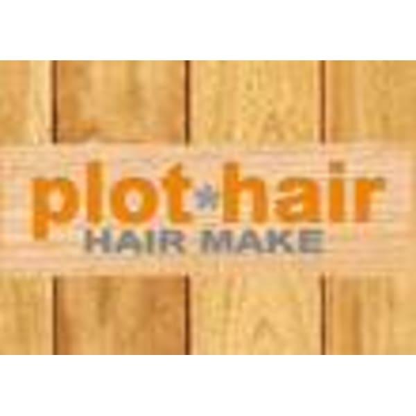plot hair