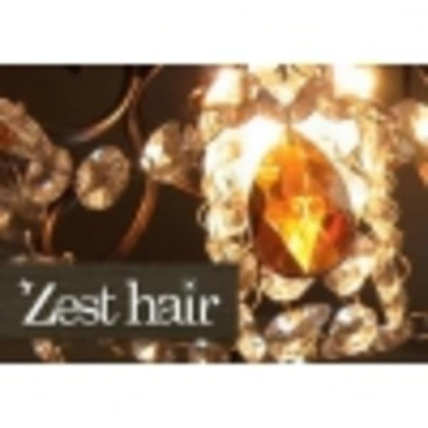 Zest hair