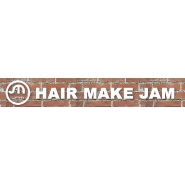 Hair Make Jam