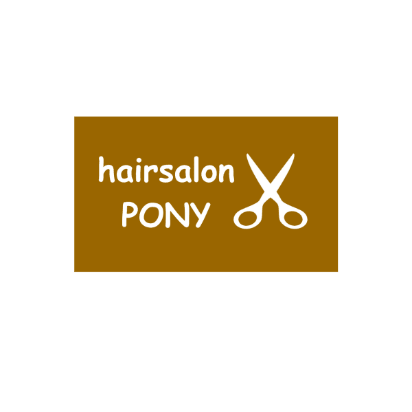 hair salon PONY