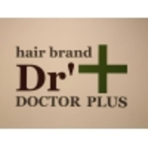 Dr'+DOCTOR PLUS
