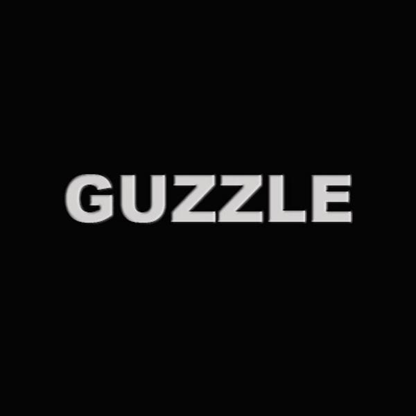 GUZZLE 原宿店