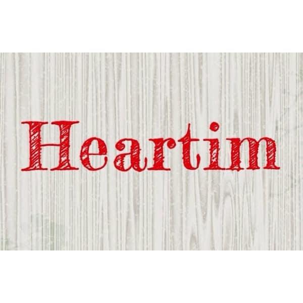 Heartim 代官山