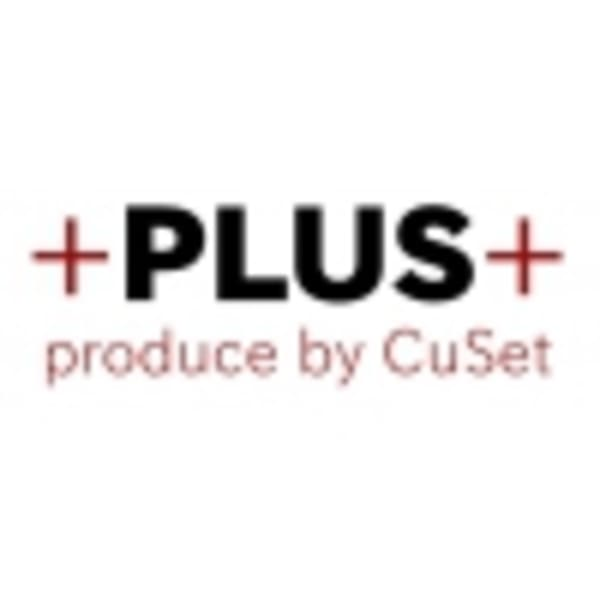 +PLUS+ produce by CuSet