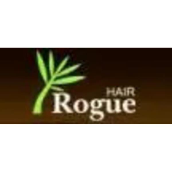 Rogue HAIR 金町店