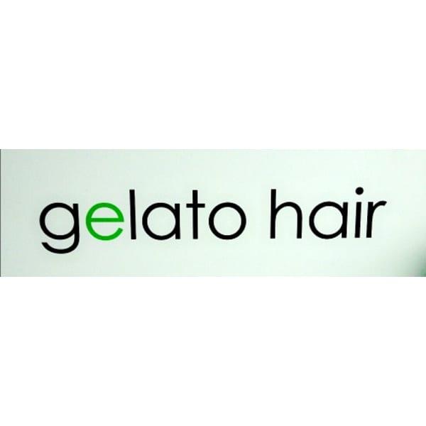 gelato hair