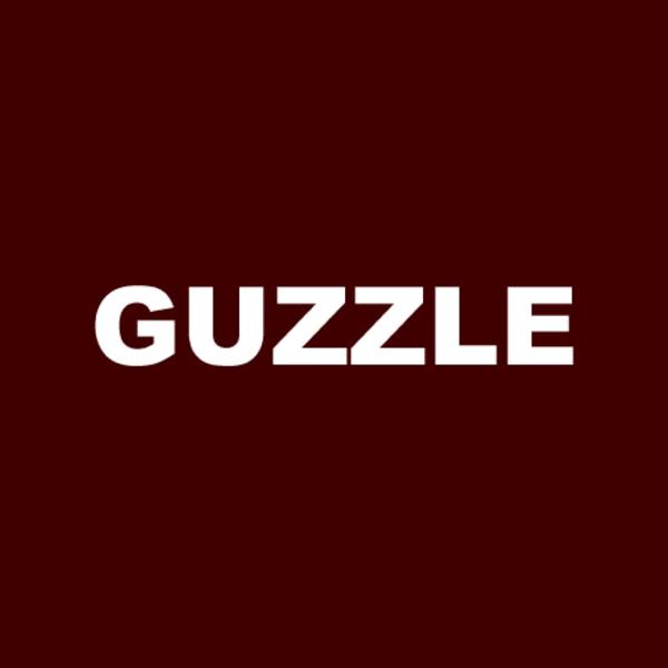 GUZZLE 太田店