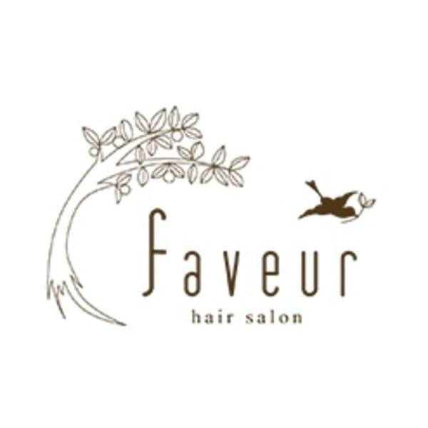hair salon faveur