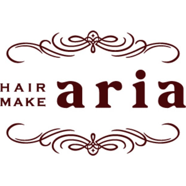 Hair make aria