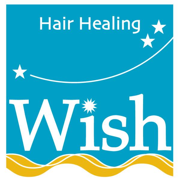 Hair Healing Wish